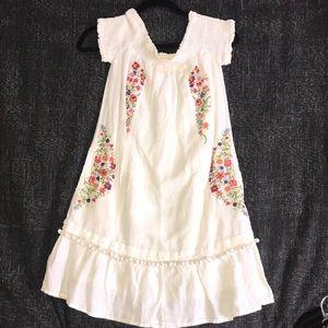 The most beautiful summer dress